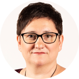 Sarah Gillioz